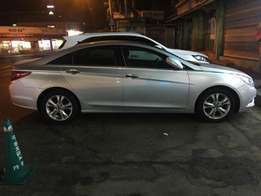 Ash looking brand new sonata for sale.
