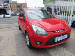 2011 Ford Figo 1.4 Trend for sale in Gauteng