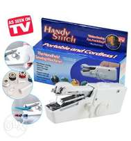 Hand Sewing Machine High Quality