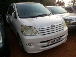 Toyota Noah UAX on sale