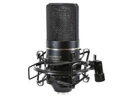 UK used condenser microphone with 6month warranty