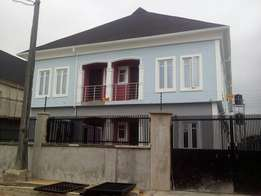 Luxurious 2bedroom for rent at Valley View Estate off Ebute-igbogbo Rd