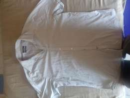 White Official Shirt