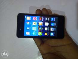 Extremely clean Tecno W1 for urgent sale