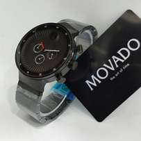 Movado Authentic Wristwatch