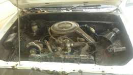 Ford v6 engin spares for sale
