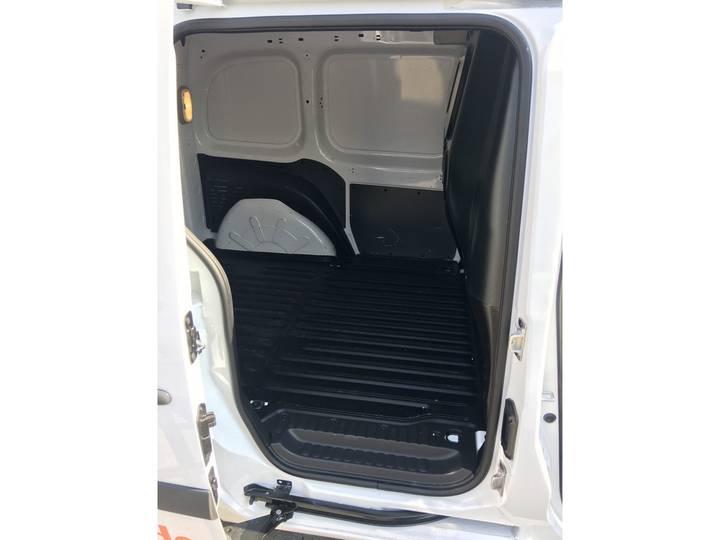 Mercedes-Benz CITAN 109 CDI / L1H1 / SLIDING DOOR / ACHTERDEUREN - 2014