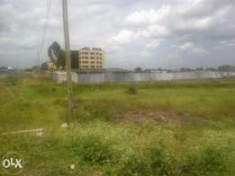 Block of Plots in Ruai 200m from East-Bypass 100X100 with Title Deed