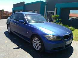Call Haroon on 2006 BMW 320i E90 Exclusive