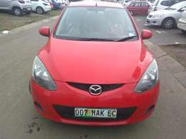 Selling a very Clean Mazda 2