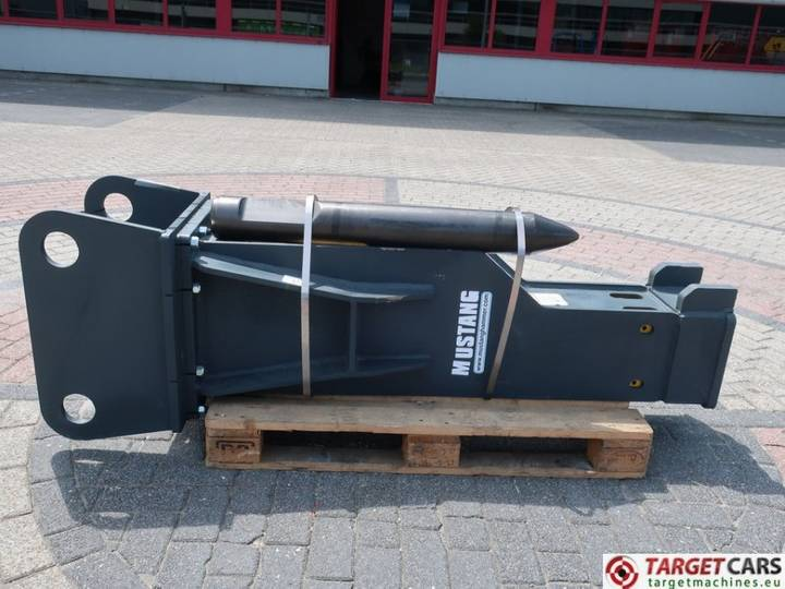 Mustang Hammer Hammer HM1300 Excavator Breaker 14~20T NEW