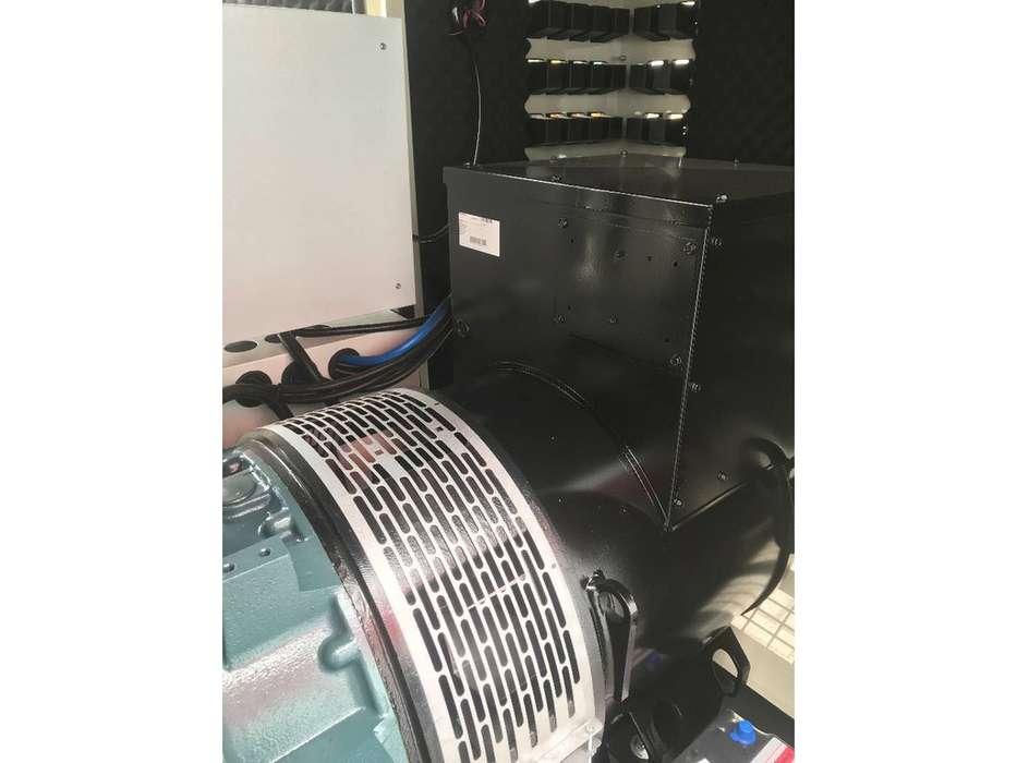Doosan P086TI - 220 kVA Generator - DPX-15550 - 2019 - image 17