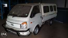 2004 Hyundai h100 stripping for spares