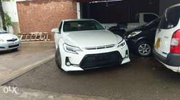 Toyota Mark X G'S edition