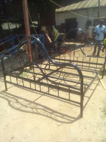 Metallic beds Bamburi - image 6