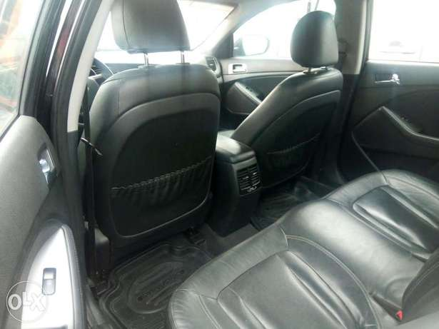 Kia Optima 2011 model Registered for Quick Sale Lagos Mainland - image 6