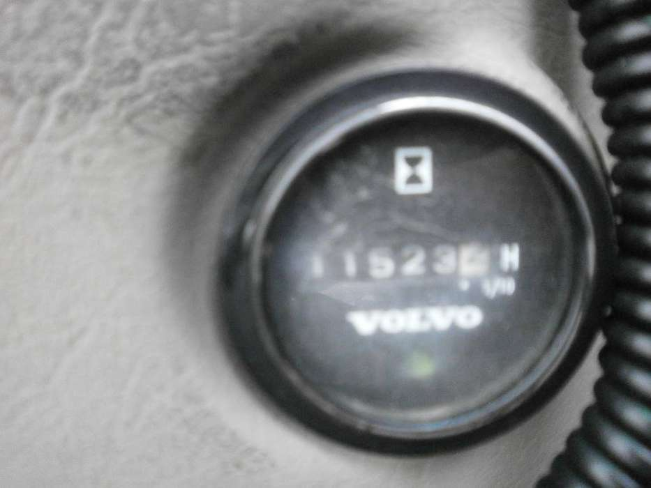 Volvo Ec 360 C L - 2008 - image 14