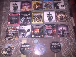ps3 20 games