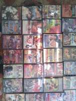 All famous indian title DVDs only R20 ea or R1500 for all