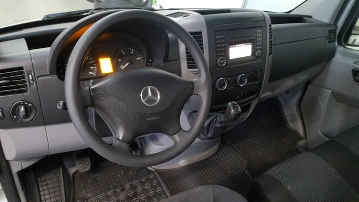 Mercedes-Benz Sprinter 316  Maxi Pritsche 4,30m - 2011 - image 5