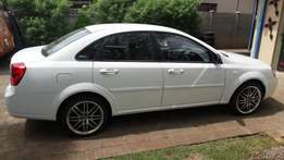 Bargain 2011 Chevrolet Optra for sale