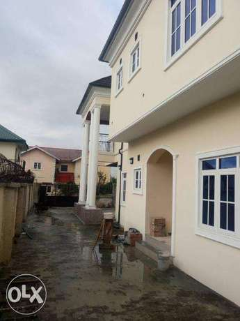 Edifice:luxury 5bedrum with 2bedrum bq off Odili rd Port-Harcourt - image 3