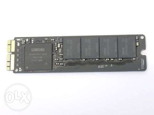 256gb Ssd for Macbook air Ikeja - image 1