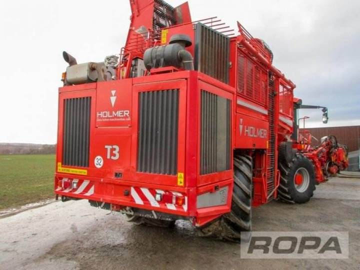 Holmer Terra Dos T3 - 2012 - image 5