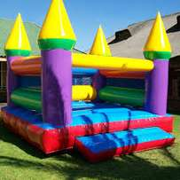 jumping castle to hire