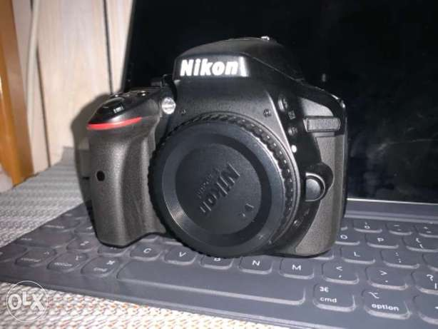 Nikon DSLR full set for ready to photography