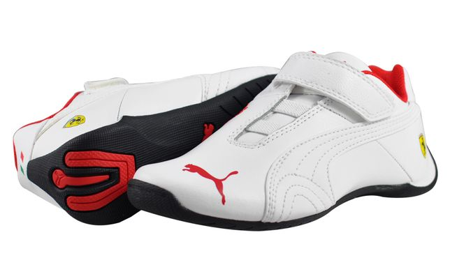 Buty dla dzieci PUMA FUTURE CAT SF V KIDS ROZ. 30=18 CM