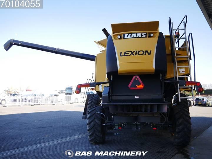 Claas Lexion 730 - 2013 - image 9