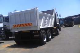 a hino 10 cube tipper for sale