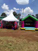 sell and hire bouncing castles,trampoline waterslide,facepainting