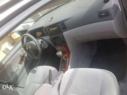 Clean Toyota corolla 2006 for Sale