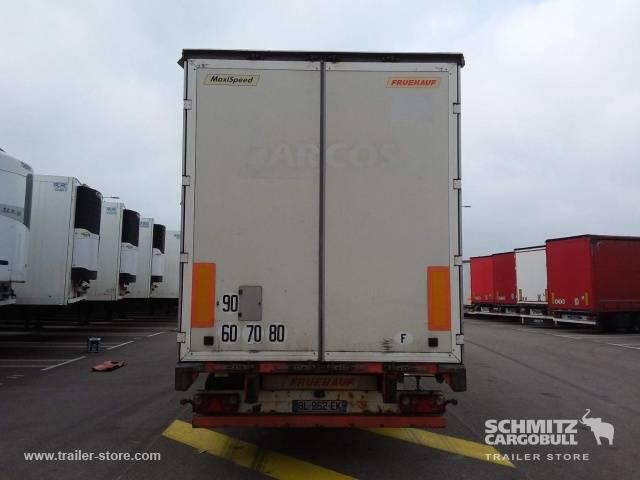 Frühauf Semitrailer Rideaux Coulissant Standard - 2011 - image 6