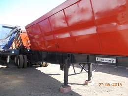 Side tippers for sale