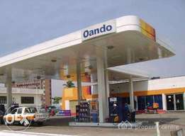 A functioning filling station for sale Awolowo Road Ikoyi