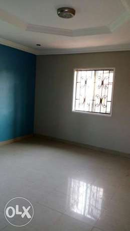Fantastic Luxury Executive 3bed Rooms Flat at Ajao Estate Isolo Lagos Mainland - image 7