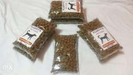 Fluffy's Pet Food - dog food & Cat food