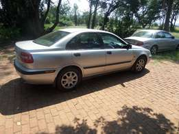 volvo s40 very clean for sale 35 000