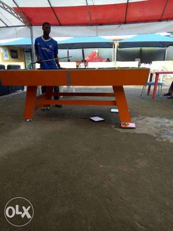 Almost new snooker board for sale ASAP Lagos Mainland - image 3