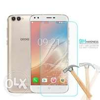 Screen protector for Doogee x30 buy only from Sunshine Mobile stores