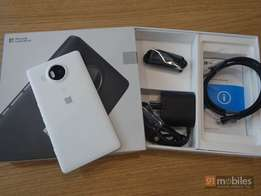 Microsoft lumia 950XL new and sealed