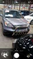Extremely Clean tokunbo grade 2008 Honda Crv