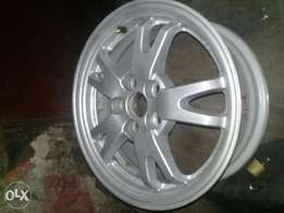 Rim for toyota original 15 premio wish allion exjapan