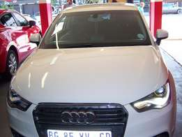 2011 Audi A1 TDI 1.6. on sale.