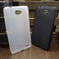 TPU cases for x600 and get a free glass screen protector for x600