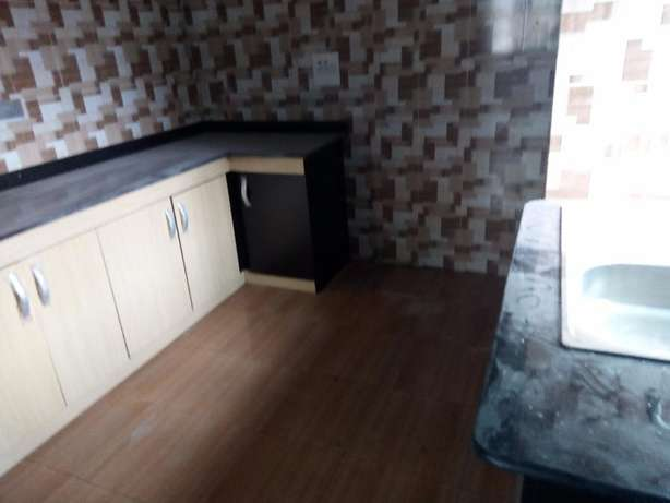 Well Built and Beautifully set 2 Bedroom Flat,, . All Rooms are Ensui Lekki - image 5