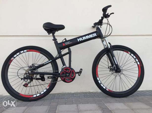 hummer bicycle full aluminum 52 bd bicycle 26 inch adult bike